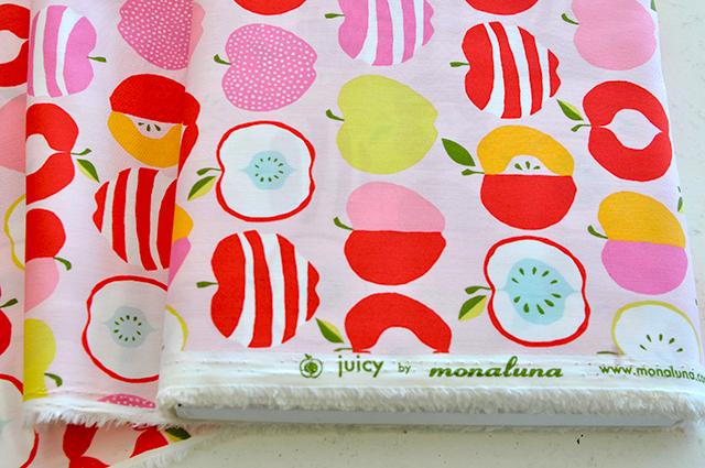 Pink Delicious by Monaluna