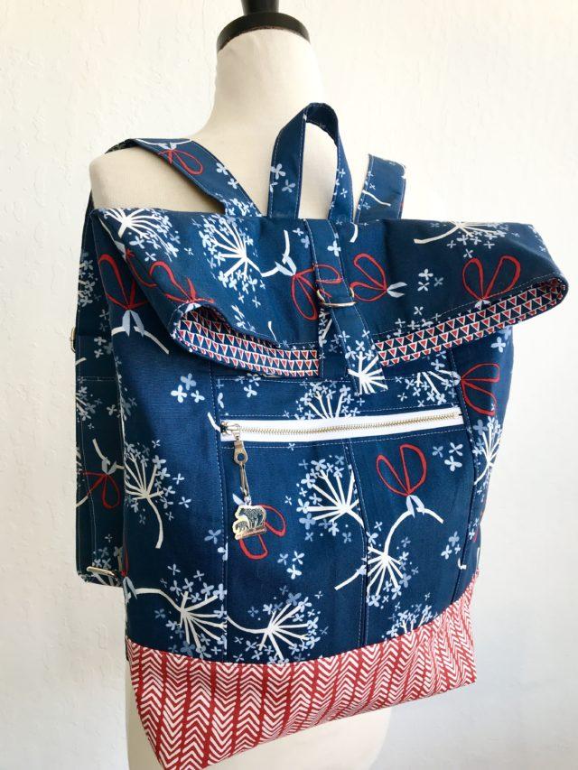 Range Backpack in Simple Life by Monaluna